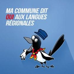 """Aywaille dit """"oui"""" aux langues régionales"""