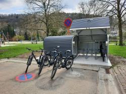 Des vélos électriques pour la mobilité douce et moins de CO2  !