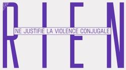 Ecoute violences conjugales