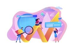 Invitation commerçant : présentation de l'Audit marketing
