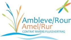 Amblève/Rour Contrat rivière logo