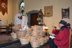 Messe de la St Antoine