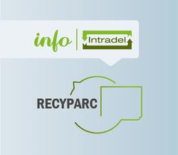 intradel recyparc