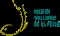 Maison wallonne de la pêche logo