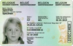 nouvelle Kids ID