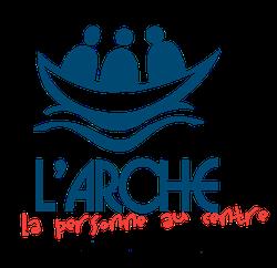 Opération gaufres l'Arche logo