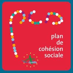 Plan de Cohésion Sociale logo