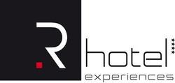 R hotel Experiences logo large