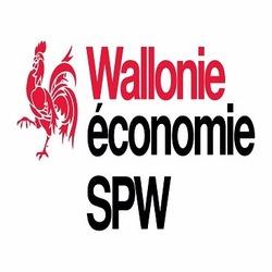 SPW économie logo