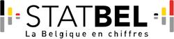 Statbel logo