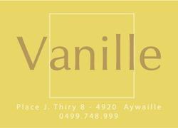 VANILLE Logo