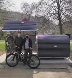 vélos électriques1