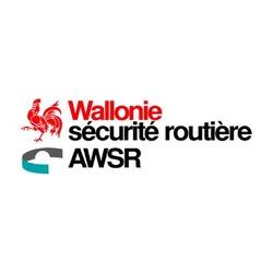 Wallonie sécurité routière AWSR