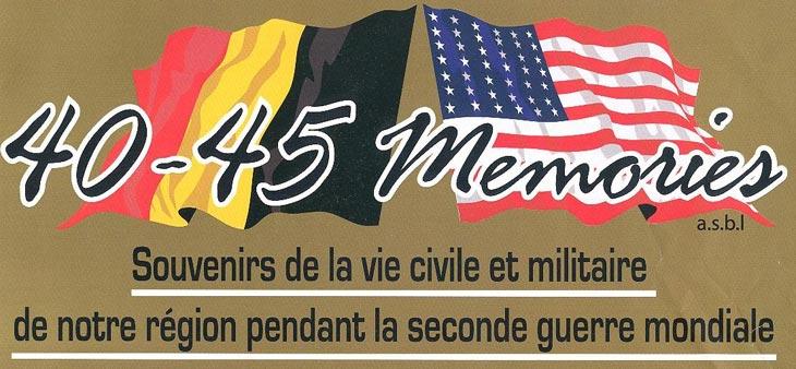 40-45 Memories Asbl