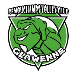 Remouchamps Glawenne Volley-Ball