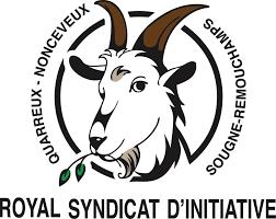 Royal Syndicat d'Initiative de Sougné-Remouchamps, Harzé, Nonceveux-Quarreux (1938)