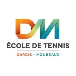 Ecole de tennis DARCIS-MOUREAU logo