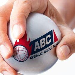 Aywaille boule club logo