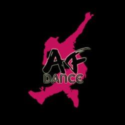 Aywaille Flash dance logo