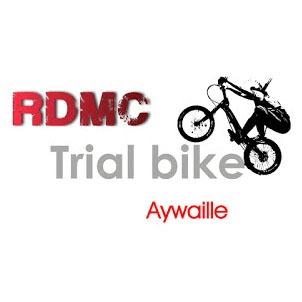 Clubs et associations Aywaille, RDMC trial club