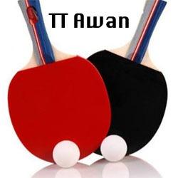 Clubs et associations Aywaille, Tennis de table d'Awan-Aywaille
