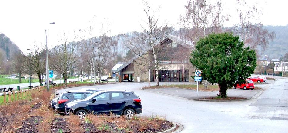 Centre récréatif de Remouchamps