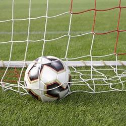 Complexe footballistique de la Porallée