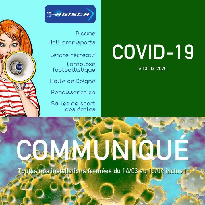 COVID 19 2020