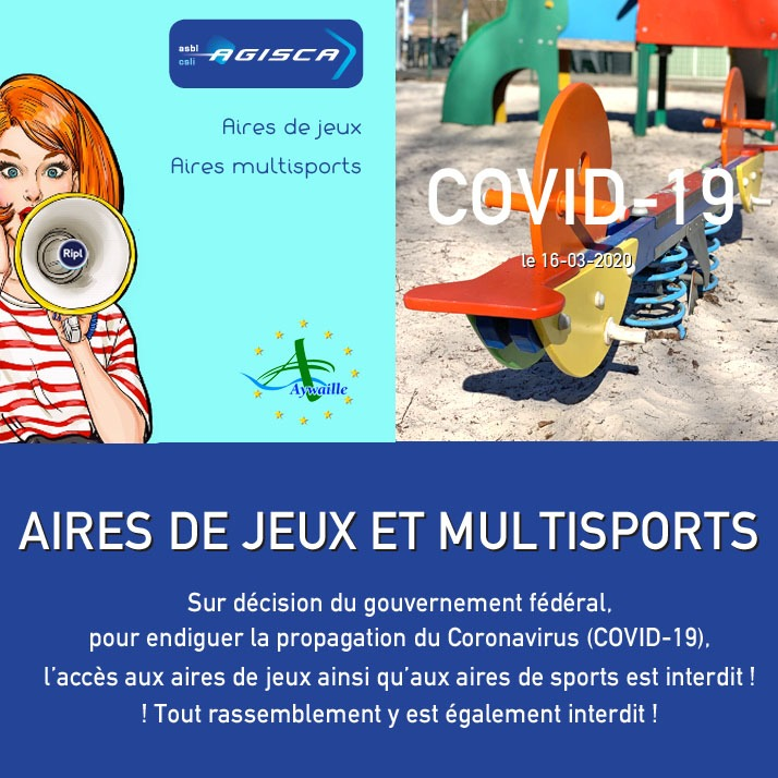 COVID 19 Rjeux 2020