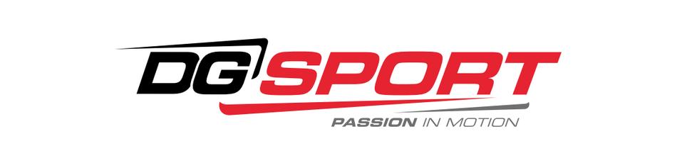 DG Sport logo