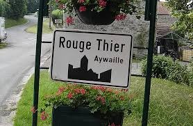 Rouge-Thier
