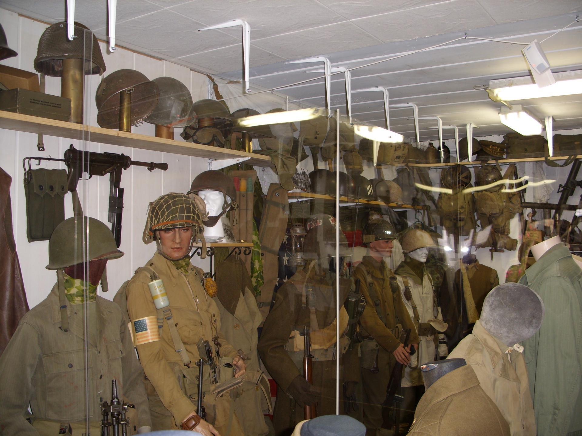 Musée 40-45 Memories