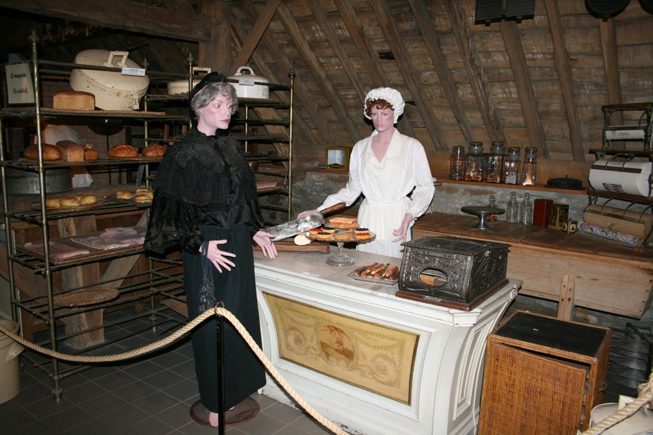 Musée boulangerie