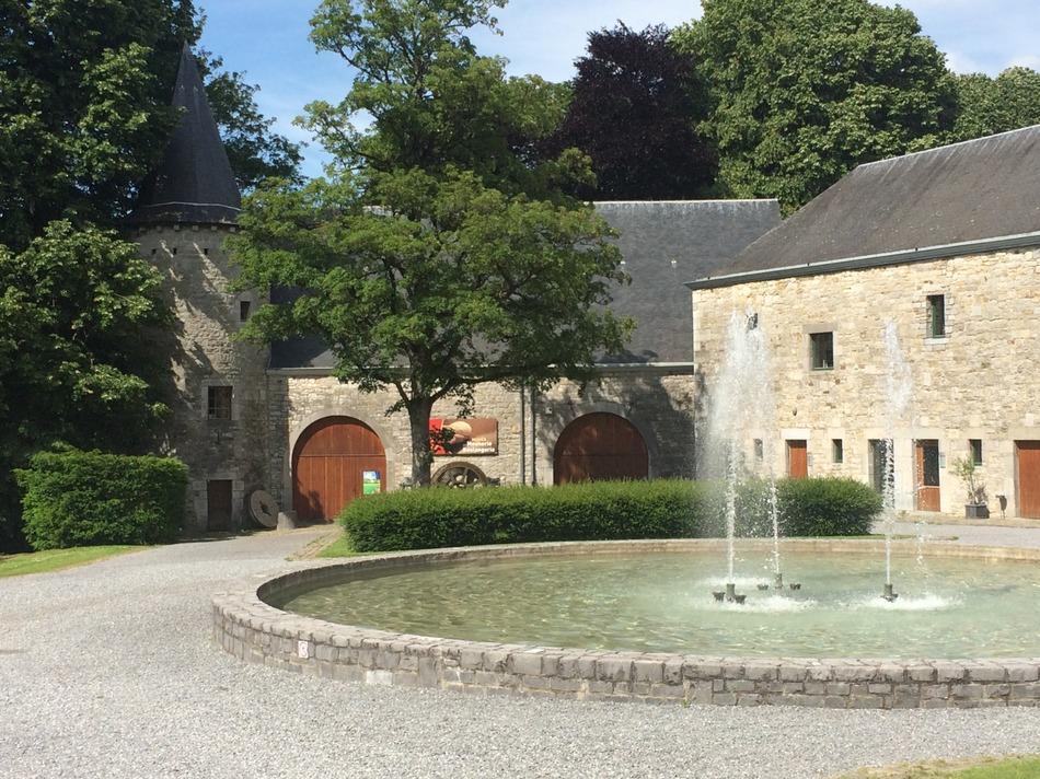Musée dépendances château