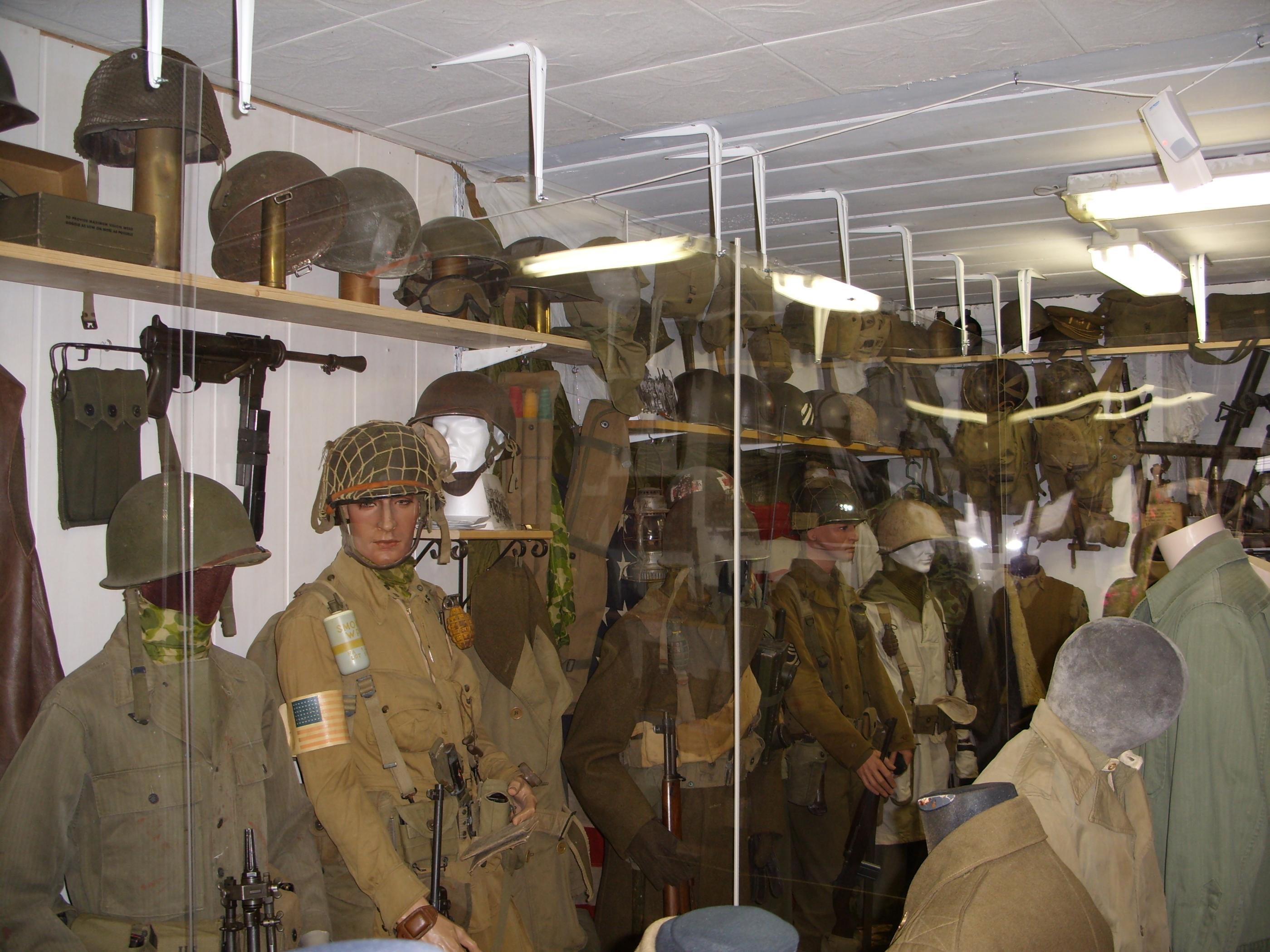 Musée 40 45